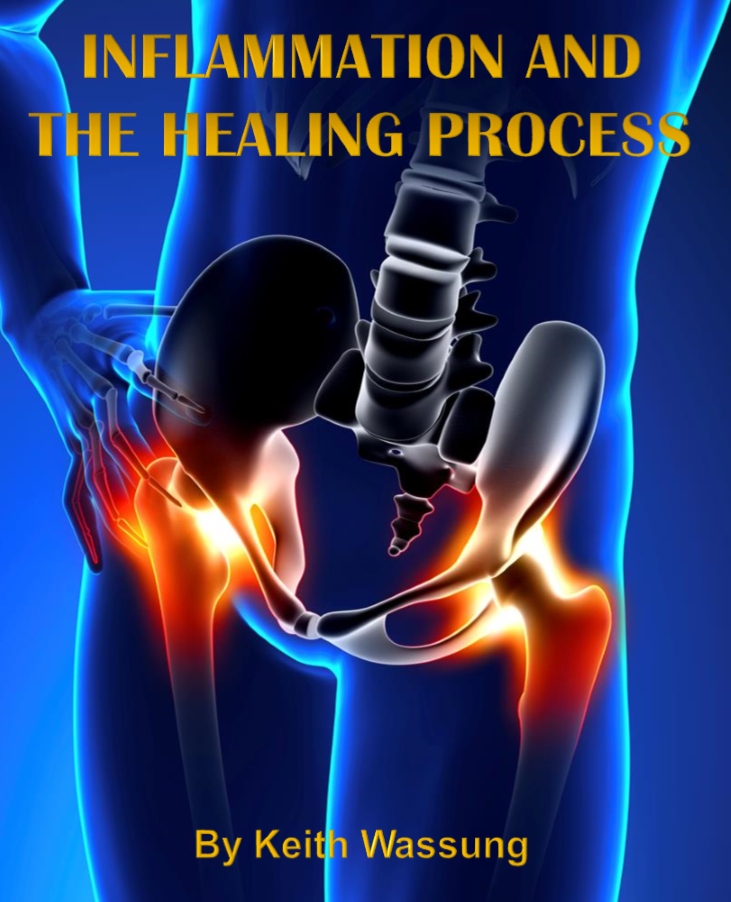 12. INFLAMMATION AND THE HEALING PROCESS