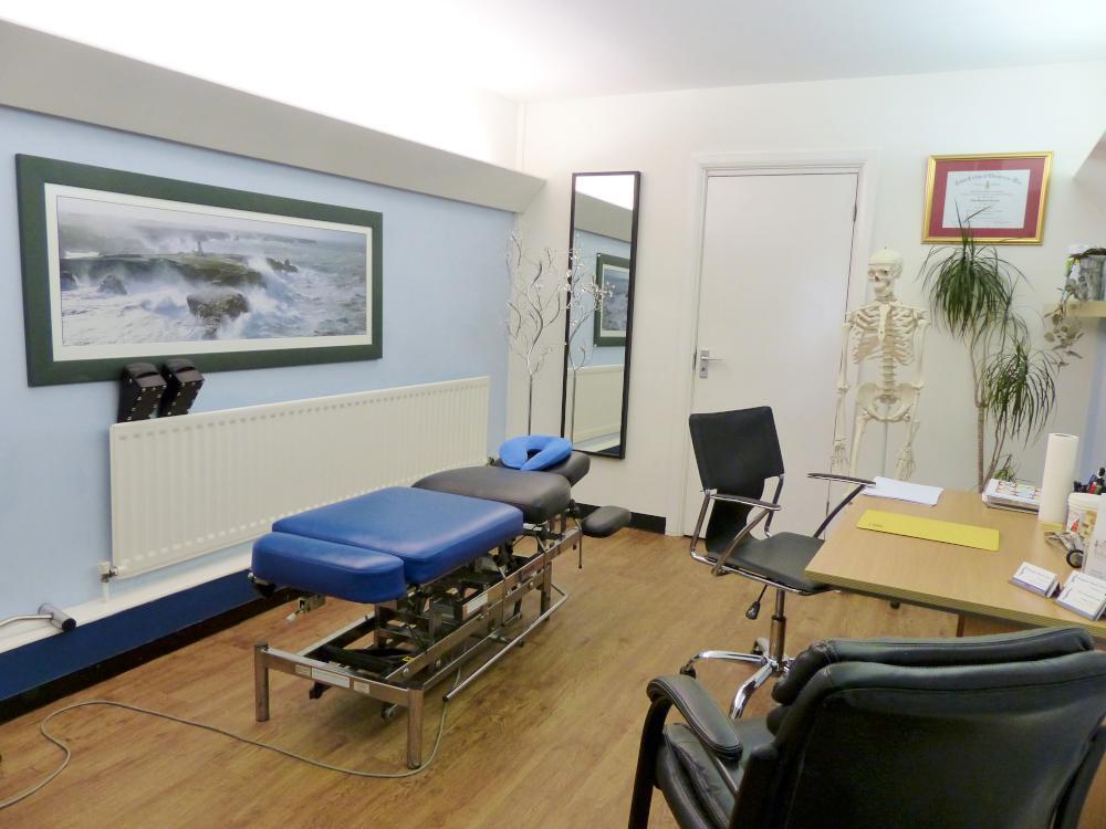 Chiropractic Health Centres