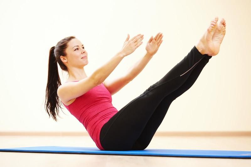 pilates-pose